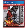 Metal Gear Solid: Definitive Experience - Playstation Hits (PS4)