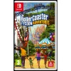 Roller Coaster Tycoon Adventures(Switch)