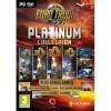 Euro Truck Simulator 2 Platinum Collection (PC)