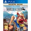 One Piece: World Seeker Collectors Edition (PS4)