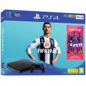 Igralna konzola Playstation 4 500GB + Fifa 19