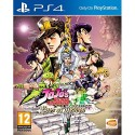 JOJOS BIZARRE AVENTURE: EYES OF HEAVEN (PS4)