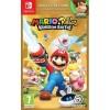 Mario + Rabbids Kingdom Battle - Gold Edition (Switch)