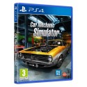 Car Mechanic Simulator (PS4)