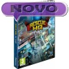 Rescue HQ - The Tycoon (PC)
