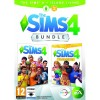 The Sims 4 Plus Island Living Bundle (PC)