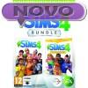 The Sims 4 Plus Island Living Bundle (PC)