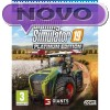 Farming Simulator 19: Platinum Edition (PS4)