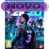 NBA 2K20 Legend Edition (PS4)
