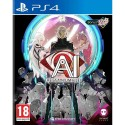 AI: The Somnium Files (PS4)