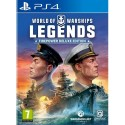 World of Warships: Legends - Firepower Deluxe Edition (PS4)