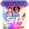 Let's Sing 2020 (PS4)