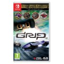 GRIP: Combat Racing - Rollers vs AirBlades Ultimate Edition (Switch)