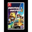 Overcooked + Overcooked 2 Double Pack (Switch)