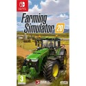 Farming Simulator 20 (Switch)