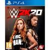 WWE 2K20 (PS4)