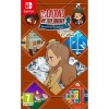 LAYTON'S MYSTERY JOURNEY: Katrielle and the Millionaires' Conspiracy (Switch)