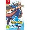 Pokemon Sword (Switch)