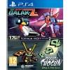 Galak-Z: The Void & Skulls of the Shogun: Bonafide Edition - Platinum Pack (PS4)
