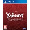 Yakuza Remastered Collection (PS4)