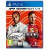 F1 2020 - Seventy Edition (PS4)