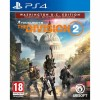 Tom Clancy's The Division 2- Washington Edition (PS4)
