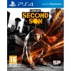 InFamous: Second Son - PlayStation Hits (PS4)