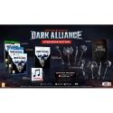 Dungeons and Dragons: Dark Alliance - Steelbook Edition (Xbox One & Xbox Series X)