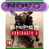 Sniper Ghost Warrior Contracts 2 (Xbox One & Xbox Series X)