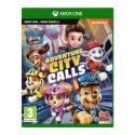 Paw Patrol: Adventure City Calls (Xbox One & Xbox Series X)