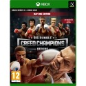 Big Rumble Boxing: Creed Champions - Day One Edition (Xbox One & Xbox Series X)