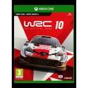 WRC 10 (Xbox One & Xbox Series X)