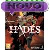 Hades (Xbox One & Xbox Series X)