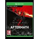 World War Z: Aftermath (Xbox One)