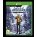 Agatha Christie – Hercule Poirot: The First Cases (Xbox One)