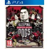 Sleeping Dogs Definitive Edition (playstation 4)
