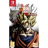 Dragonballz Xenoverse 2 (switch)