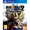 Dragonballz Xenoverse 2 DLE (playstation 4)
