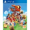 One Piece Unlimited World Red Deluxe Edition (playstation 4)