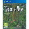 Secret of Mana (Playstation 4)