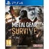 Metal Gear Survive (Playstation 4)