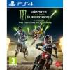 Monster Energy Supercross (Playstation 4)