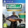 Euro Fishing: Collector's Edition (Playstation 4)