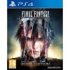 Final Fantasy XV: Royal Edition (Playstation 4)