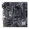 ASUS PRIME A320M-K, DDR4, SATA3, USB3.1Gen1, AM4 mATX
