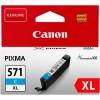 Canon CLI-571 C cyan XL kartuša BS0332C001AA