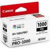 Canon PFI-1000 PBK foto črna kartuša BS0546C001AA