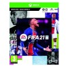 FIFA 21 (Xbox One & Xbox Series X)