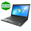 Prenosnik Lenovo ThinkPad T530 15.6/i5/4/240SSD/W8p-W10p - RABLJENO