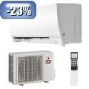 Mitsubishi Electric klima MSZ/MUZ-FH25VEHZ Kirigamine -25°